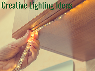 led lights that inspire you
