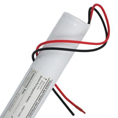 3DH4-0L4 Yuasa Emergency Lighting NICD Battery