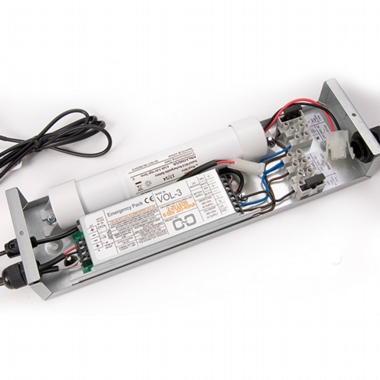 Emergency Conversion Pack for LED PL2G11, 3h maintained