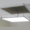 Panel Light Suspension Cables