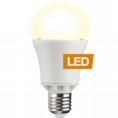 LEDON 10W lamps are now recommended by the UK Energy Saving Trust.