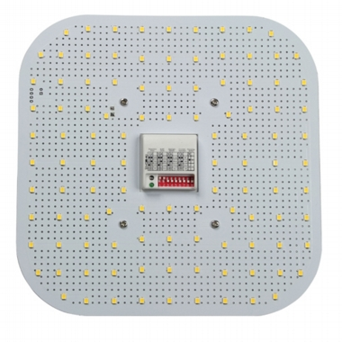 VOLTACON LED 2D with Built in sensor and dimming function