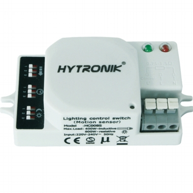 HC008S Microwave Motion Sensor - Short detection range